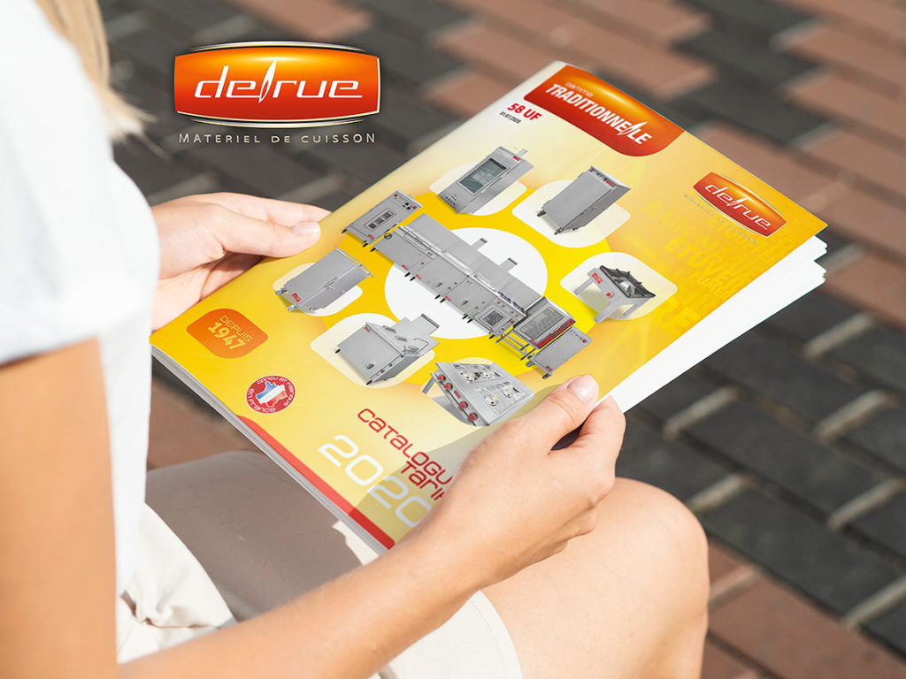 Catalogue Delrue