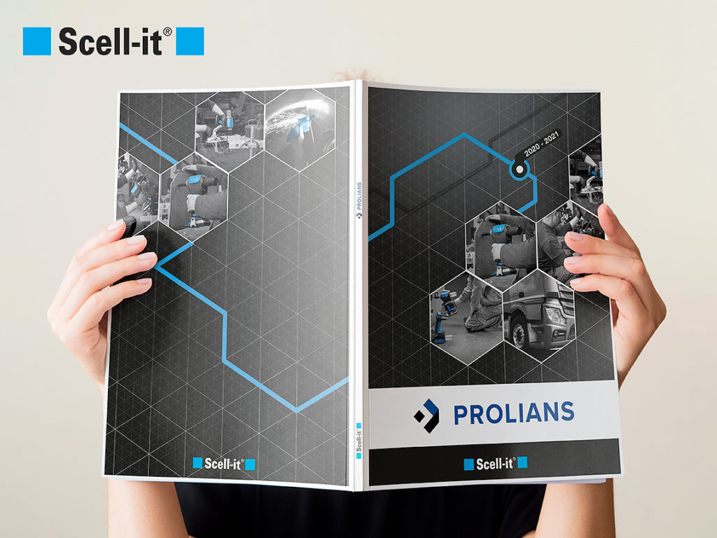 Scell-It - Catalogue Prolians