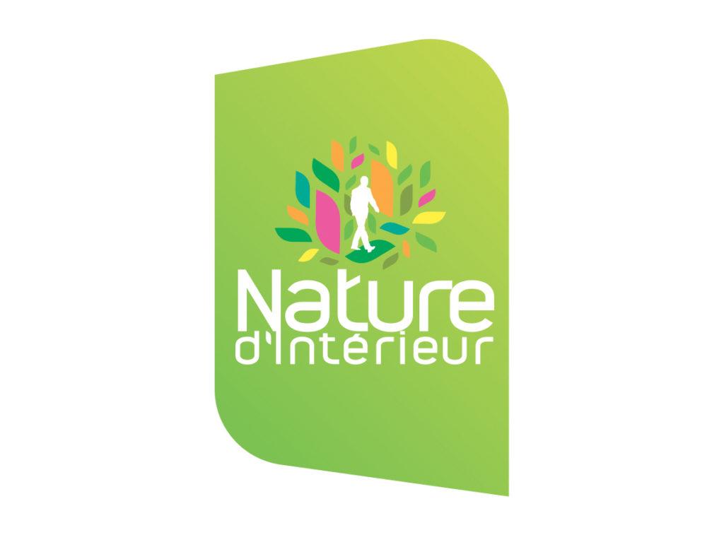LOGO NATURE D'INTÉRIEUR